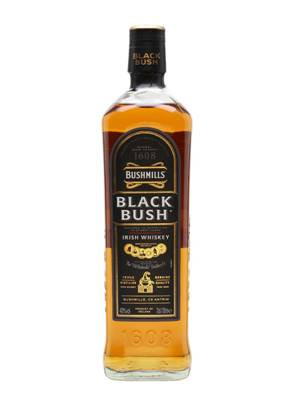 Whisky Bushmills Black Bush (40º)