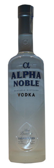 Alpha Noble Ultra Premium (40º)