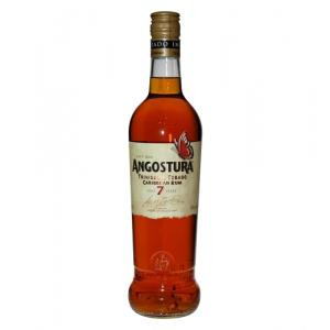 Ron Angostura 7 Years Dark (40º)