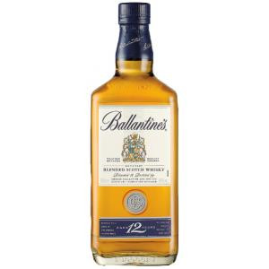 Whisky Ballantine's 12 Years Blue (40º)
