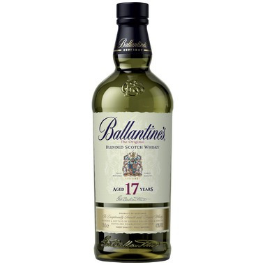 Whisky Ballantine's 17 Years (43º)