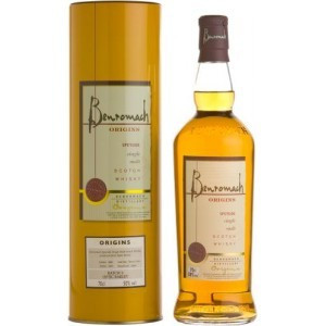 Whisky Benromach 2000 Optic (50º)