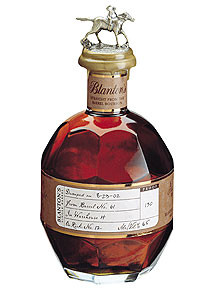Whiskey Blanton´s Straight from the Barrel (64,8º)