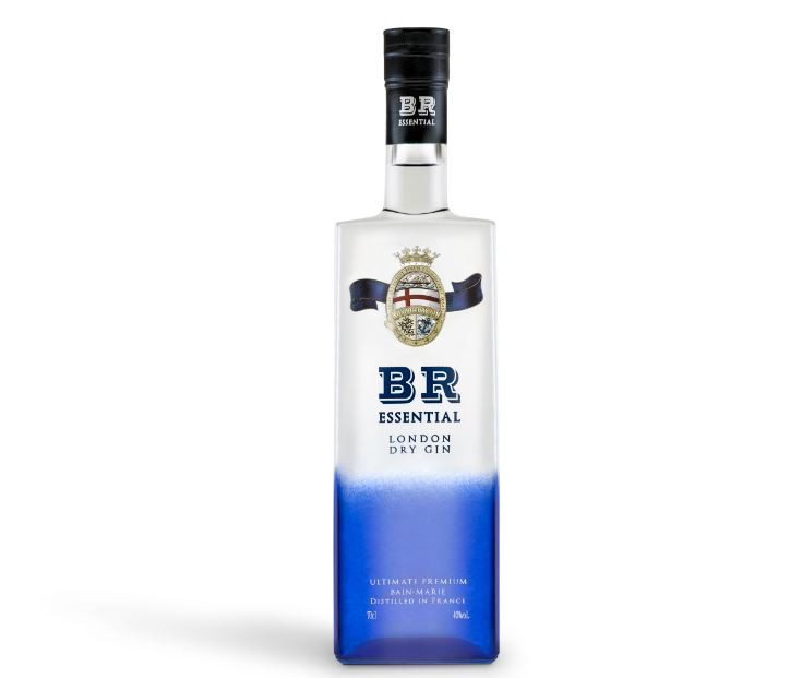Blue Ribbon London Dry Gin (40º)