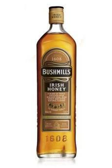 Whisky Bushmills Irish Honey (35º)