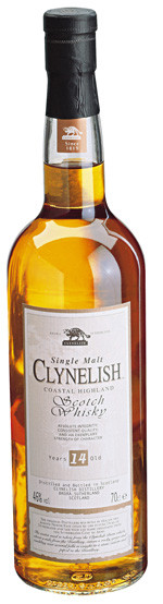 Clynelish 14 Years (46º)