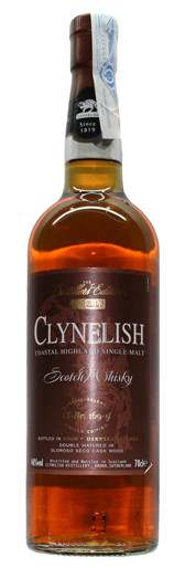 Whisky Clynelish Distiller's Edition (46º)