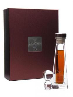 Whisky Dalmore Sirius 50 Years Old Crystal Decanter 10cl (52,8º)