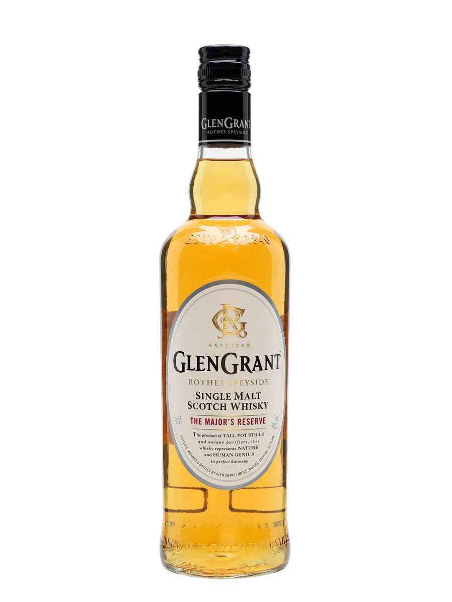 Whisky Glen Grant 5 Years Single Malt (40º)