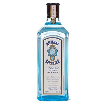 Gin Bombay Sapphire Collins (47º)