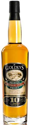 Goldlys 10 Years (40º)