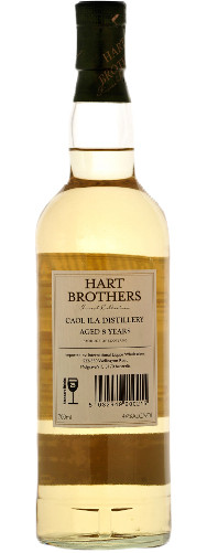 Whisky Hart Brothers - Caol Ila 8 Years (43º)