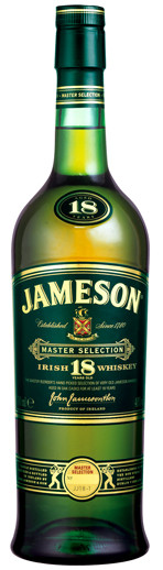 Jameson 18 Years (40º)