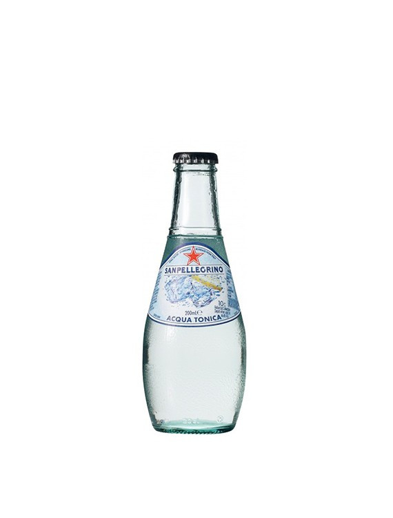 San Pellegrino Old Tonic Water (pack de 3 unidades)