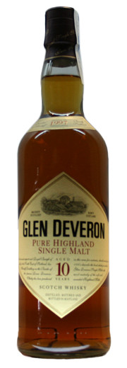 Whisky Macduff Glen Deveron 10 Years (40º)