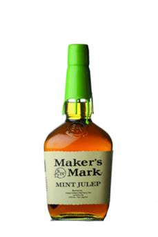 Maker's Mark Mint Julep Liqueur (33º)