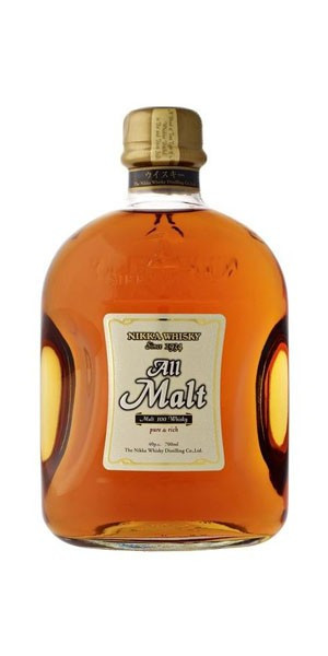 Whisky Nikka All Malt (40º)