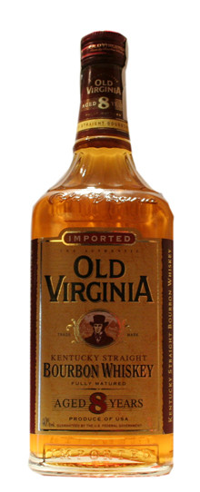 Old Virginia 6 Years (40º)