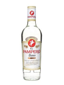 Pampero White (37,5º)