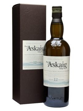 Whisky Port Askaig 12 Years (45,8º)