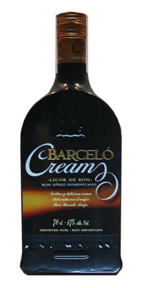 Ron Barceló Cream (17º)