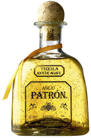 The Patrón Añejo (40º)
