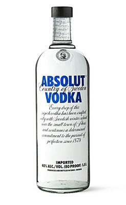 Vodka Absolut Magnum 1,5l (40º)