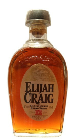 Whiskey Elijah Craig 12 Years (47º)