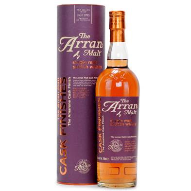 Whisky Isle of Arran Amarone Cask Finish (50º)