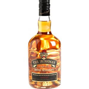 Whisky The Irishman Superior (40º)